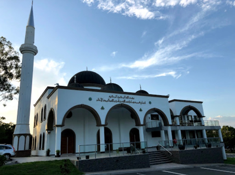 Rochedale Mosque